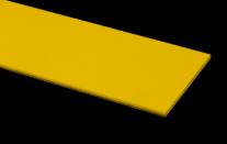 Helis PVC  profilé en PVC teinté masse