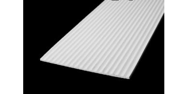 Linso CO  bande podotactile en caoutchouc à micronervures