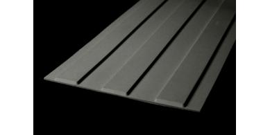 Linso CO2  bande podotactile en caoutchouc