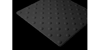 Passo PU  dalles podotactiles en polyuréthane