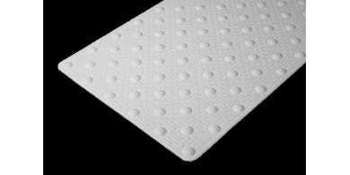 Passo RI  dalle podotactile en résine méthacrylate