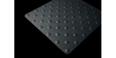 Podoalerte  dalle podotactile en polypropylène